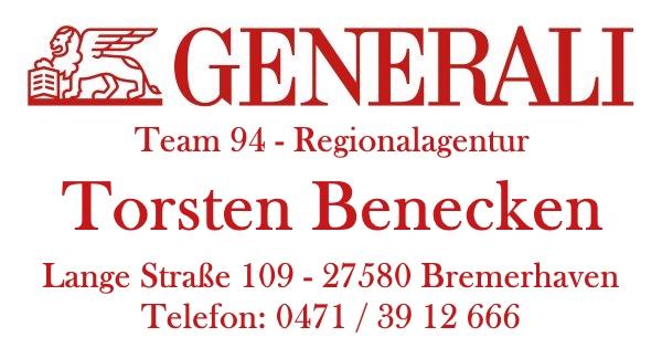 GENERALI - Team 94